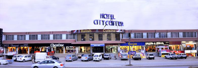 At Hotel City Center We Make Sure You Enjoy Your Stay In Abbottabad And Leave With A Smile
